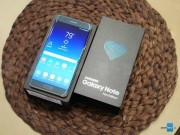 Video: Mở hộp Samsung Galaxy Note Fan Edition