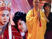 Phim - Thực hư chuyện Tây Lương nữ vương 20 năm lẻ bóng đợi Đường Tăng