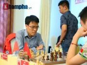 Tin thể thao HOT 18/7: Quang Liêm giành ngôi á quân giải Siêu đại kiện tướng