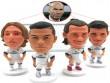 Real đại chiến Barca, MU: Zidane đau đầu giải bài toán khó