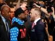 McGregor - Mayweather: Gánh xiếc và những trò hề tỷ đô