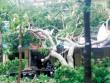Bão số 2 gây thiệt hại nghiêm trọng: Nhiều người chết, mất tích