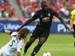 """Lukaku xử lý đẳng cấp, lừa 3 cầu thủ, """"thông nòng"""" tại MU"""