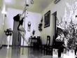 Trà Ngọc Hằng gây mê fan với màn tập múa cột khêu gợi