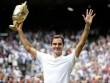 """Siêu nhân Federer: """"Vua"""" không có đối thủ làng tennis (Phần 1)"""