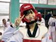 SEA Games: Thiên thần tuổi 20, hy vọng Vàng của taekwondo Việt