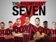 Milan chi 200 triệu euro: Chủ Trung Quốc chịu chơi hơn cả Man City