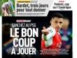 Arsenal đẩy Sanchez 60 triệu bảng sang PSG: MU & Man City hết cửa