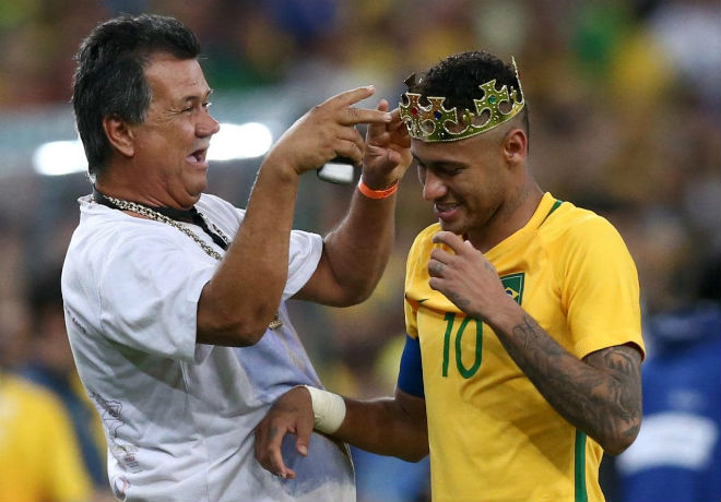220 triệu euro mua Neymar: PSG xây đế chế, MU-Real phải e dè - 3