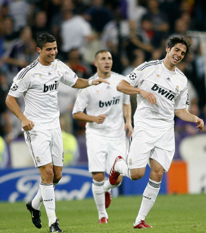 No nê danh hiệu, Real thanh lý siêu sao kiếm 250 triệu euro - 3