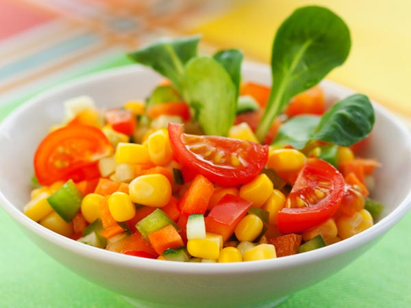 Những lợi ích sức khỏe không ngờ của bắp ngô - 8