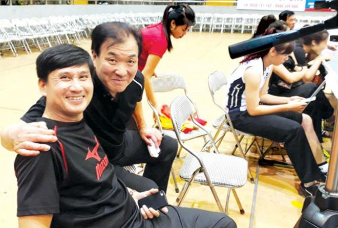 Đội tuyển bóng chuyền nữ Việt Nam: Chuyên gia Nhật Bản sẽ trở lại trước thềm SEA Games? - 1