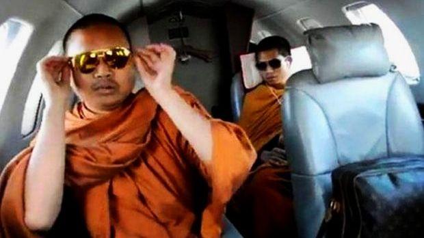 3 nhà sư ăn chơi khét tiếng bậc nhất Thái Lan - 6