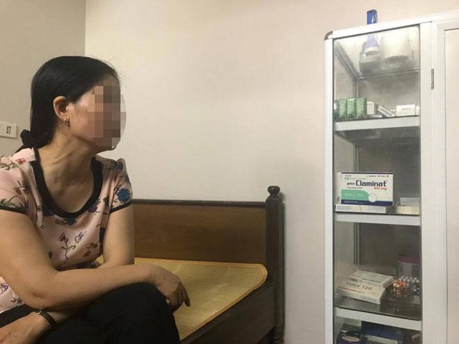 37 trẻ bị sùi mào gà sau cắt bao quy đầu: Phạt nặng nữ y sĩ - 2