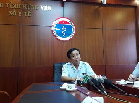 37 trẻ bị sùi mào gà sau cắt bao quy đầu: Phạt nặng nữ y sĩ - 1