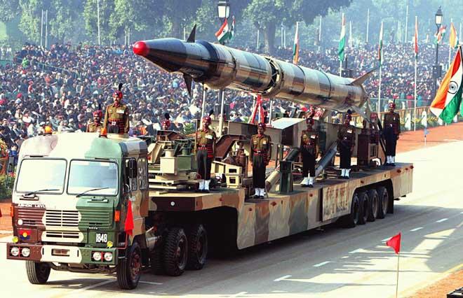 Ấn Độ có gì chống đỡ nếu TQ mở chiến tranh tổng lực? - 1