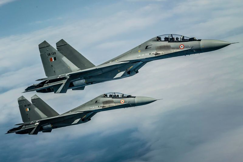 Ấn Độ có gì chống đỡ nếu TQ mở chiến tranh tổng lực? - 2