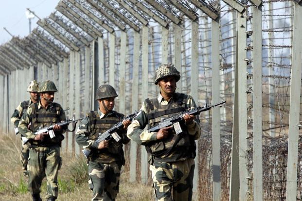 Ấn Độ có gì chống đỡ nếu TQ mở chiến tranh tổng lực? - 4