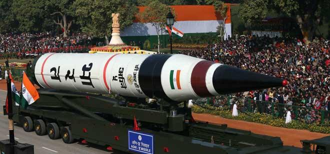 Ấn Độ có gì chống đỡ nếu TQ mở chiến tranh tổng lực? - 5