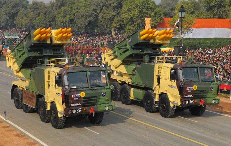10 loại vũ khí Ấn Độ khiến Trung Quốc phải e sợ - 2