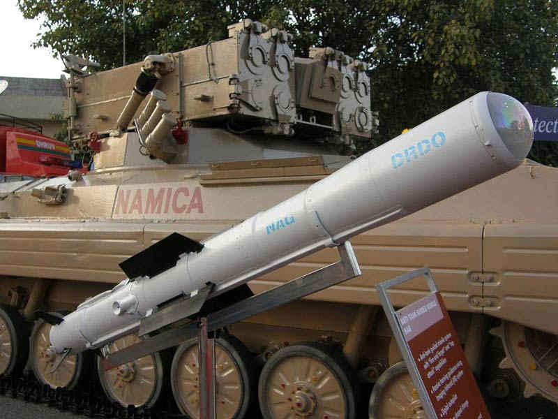 10 loại vũ khí Ấn Độ khiến Trung Quốc phải e sợ - 5