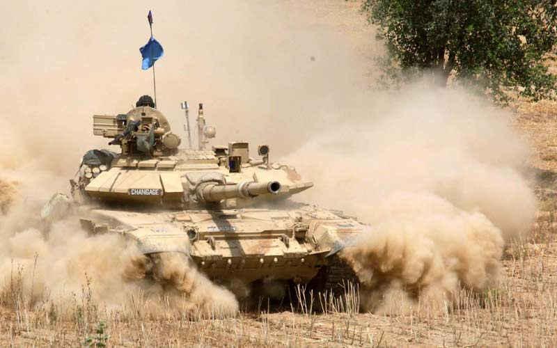 10 loại vũ khí Ấn Độ khiến Trung Quốc phải e sợ - 3
