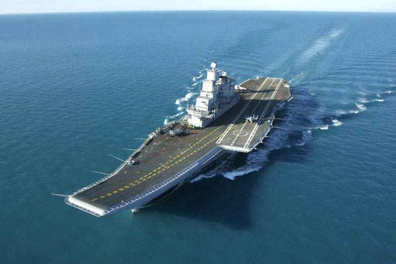 10 loại vũ khí Ấn Độ khiến Trung Quốc phải e sợ - 4