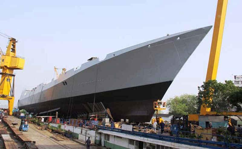 10 loại vũ khí Ấn Độ khiến Trung Quốc phải e sợ - 9