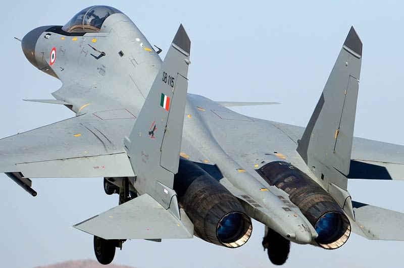 10 loại vũ khí Ấn Độ khiến Trung Quốc phải e sợ - 10