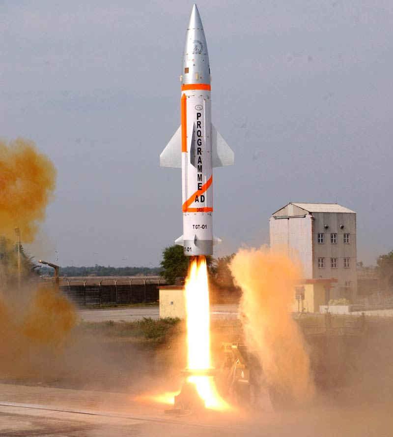 10 loại vũ khí Ấn Độ khiến Trung Quốc phải e sợ - 7