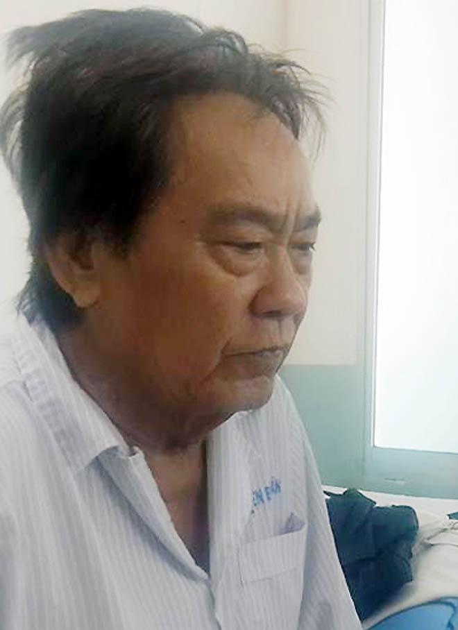 """Nghệ sĩ Việt đau buồn trước tin nhạc sĩ """"Sao anh nỡ đành quên"""" qua đời - 1"""