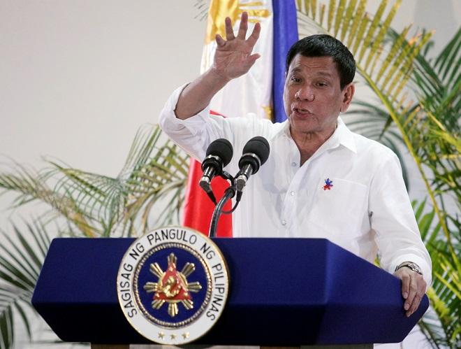 Giả làm lính, phiến quân giết vệ sĩ của TT Philippines - 2
