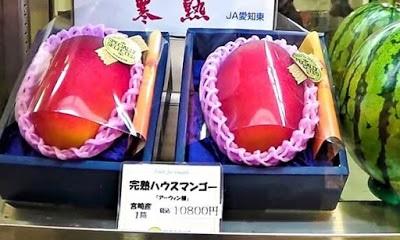 10 loại trái cây đắt nhất thế giới khiến bạn không thể thốt nên lời - 4