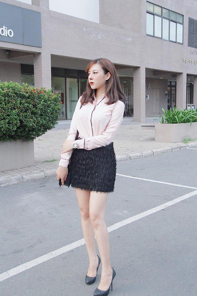 Giảm 23kg, mẹ Việt 3 con sexy như mẫu Tây sau biến cố hôn nhân - 12