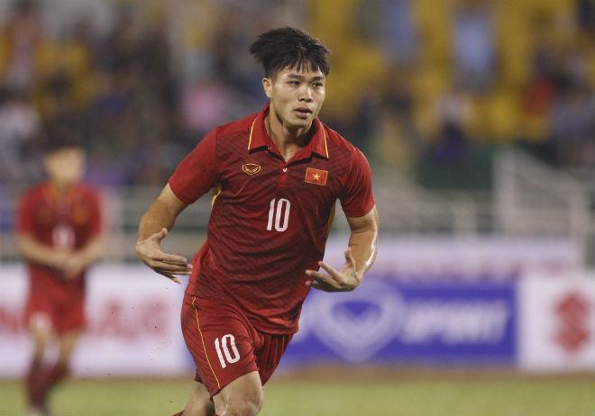 Công Phượng: U23 Việt Nam sẽ còn chơi tốt hơn - 2