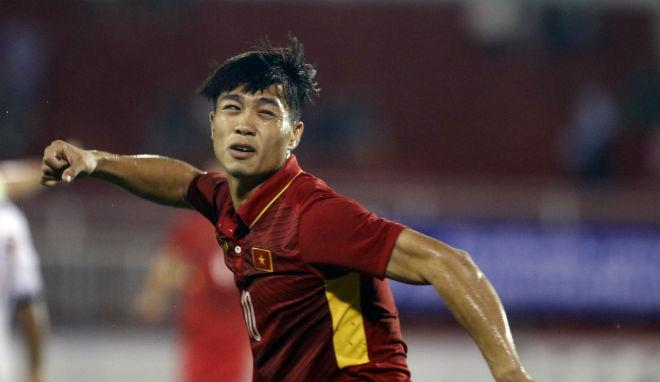Công Phượng: U23 Việt Nam sẽ còn chơi tốt hơn - 13