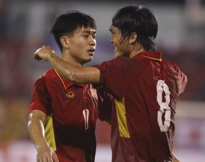 Công Phượng: U23 Việt Nam sẽ còn chơi tốt hơn - 14
