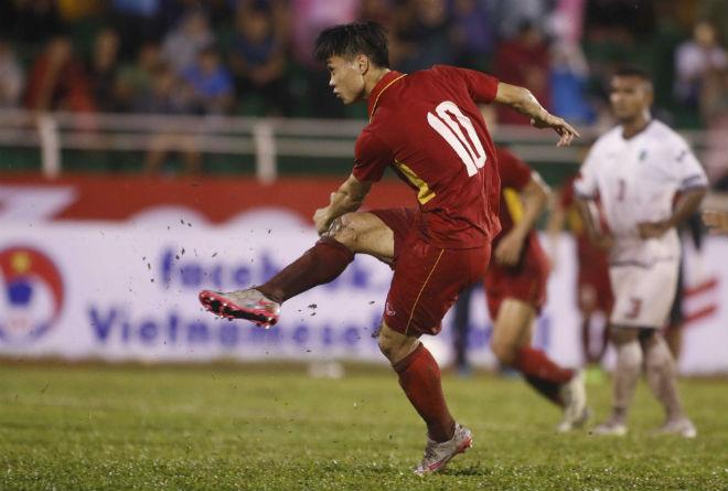 Công Phượng: U23 Việt Nam sẽ còn chơi tốt hơn - 3