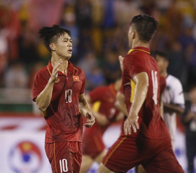 Công Phượng: U23 Việt Nam sẽ còn chơi tốt hơn - 4
