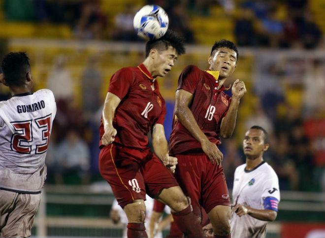 Công Phượng: U23 Việt Nam sẽ còn chơi tốt hơn - 5