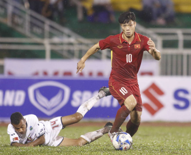 Công Phượng: U23 Việt Nam sẽ còn chơi tốt hơn - 6