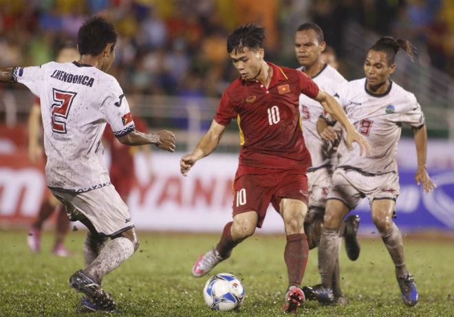 Công Phượng: U23 Việt Nam sẽ còn chơi tốt hơn - 7