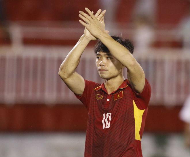 Công Phượng: U23 Việt Nam sẽ còn chơi tốt hơn - 8