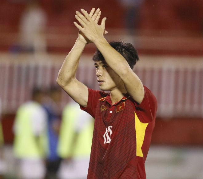 Công Phượng: U23 Việt Nam sẽ còn chơi tốt hơn - 9