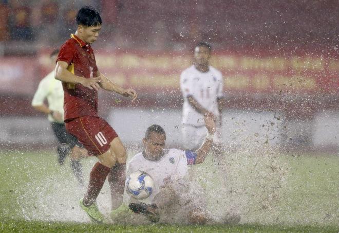 Công Phượng: U23 Việt Nam sẽ còn chơi tốt hơn - 10