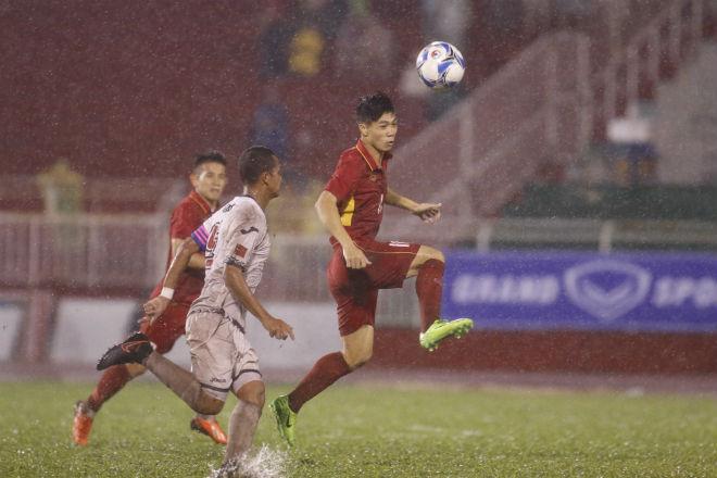 Công Phượng: U23 Việt Nam sẽ còn chơi tốt hơn - 11