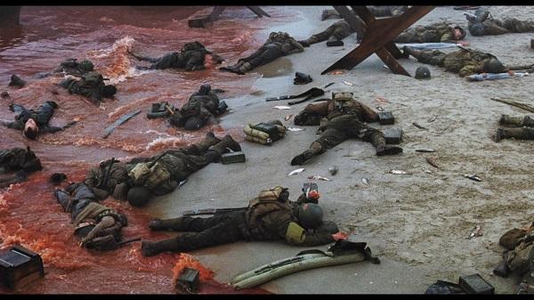 Căng não với khoảnh khắc đối mặt sinh tử trong phim chiến tranh - 3