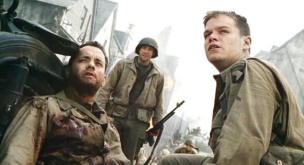 Căng não với khoảnh khắc đối mặt sinh tử trong phim chiến tranh - 4