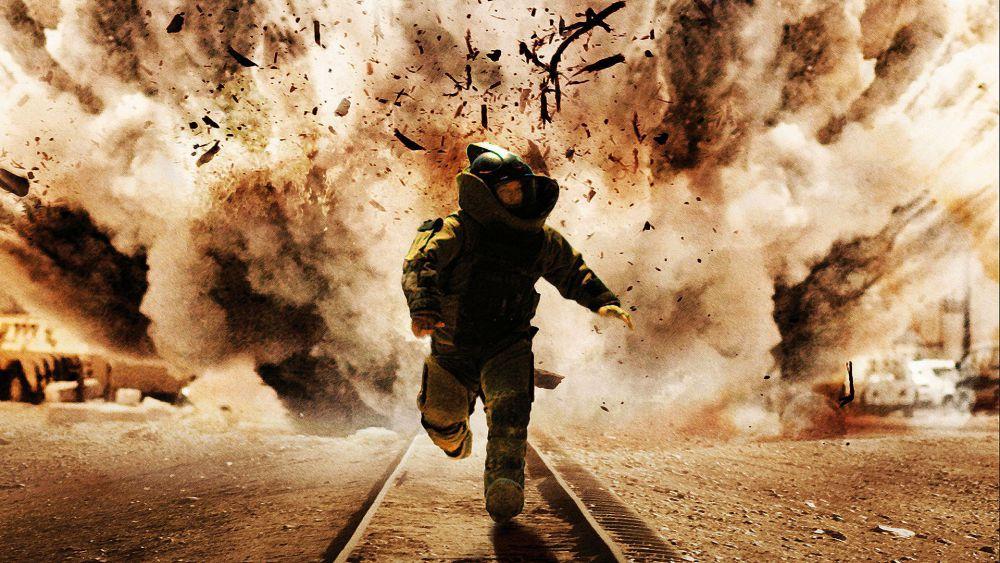 Căng não với khoảnh khắc đối mặt sinh tử trong phim chiến tranh - 6