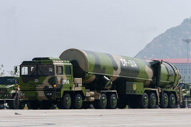 5 siêu vũ khí giúp TQ chiếm ưu thế trước Ấn Độ - 1